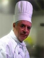Daniel BOISSON Chef