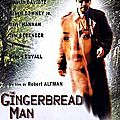 THE GINGERBREAD MAN - 5/10