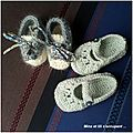 <b>Madame</b> <b>fait</b> du <b>crochet</b>.... dfi mars