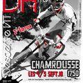 Course DH Regionale de Chamrousse