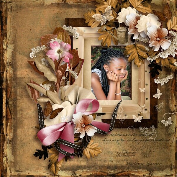 ida passion - kit autumn memories de Scrap'Angie
