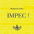 01 - IMPEC ! - Benjamin Zafra