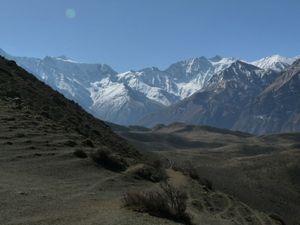 Trek Annapurna FZ28 - 1032