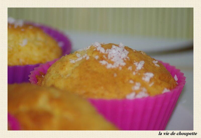 muffins coco-2