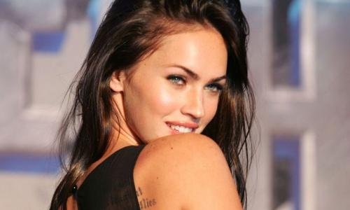 Megan Fox, la nouvelle Lara Croft ?