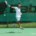Tennis Benjamin Dracos