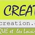 OBJETS-CREATION : le blog