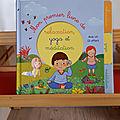 Mon premier livre de <b>Relaxation</b>, Yoga et Méditation des édition Gründ