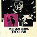 THX 1138 (L'ignorance, c'est la force)