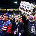 Présidentielle Américaine: 2016 , La revanche de la classe moyenne blanche?