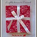 <b>Promotion</b> du mois chez la petite chineuse de Dancourt