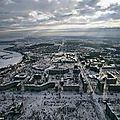 <b>Tchernobyl</b>: 60% des habitants évacués de Pripiat en 1986 seraient aujourd'hui décédés