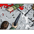 massacre au complexe