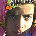 Afghanes - Suzanne Fisher Staples