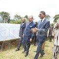 Mvomeka branchée sur le <b>solaire</b>