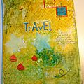 Une page – Travel