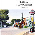 # 98 La <b>vérité</b> sur l'Affaire Harry Quebert, Joël Dicker