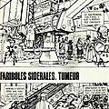 FARIBOLES SIDERALES.TUMEUR