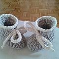 Nathalie tricote