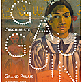Paul Gauguin au Grand Palais