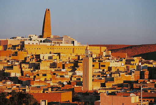 18 monuments historiques ont été restaurés dans la vallée du M'Zab