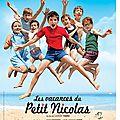 LES VACANCES DU PETIT NICOLAS - 4/10