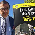 17 juin 2017: Deux dédicaces à La <b>Roche</b>-sur-Yon