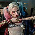 Harley <b>Quinn</b> aura prochainement un film !