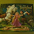 The Art of <b>Tangled</b>