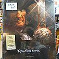 Long John Silver sous cello, vol 1 : Lady Vivian Hastings, Dorison et Lauffray gd <b>format</b> 295x360 cm 100€