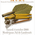 Eco Mené, le forum de l'Ecoconstruction et des Energies Renouvelables