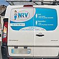 NRV Cholet Maine-et-Loire installation et réparation portes de garages et volets roulants