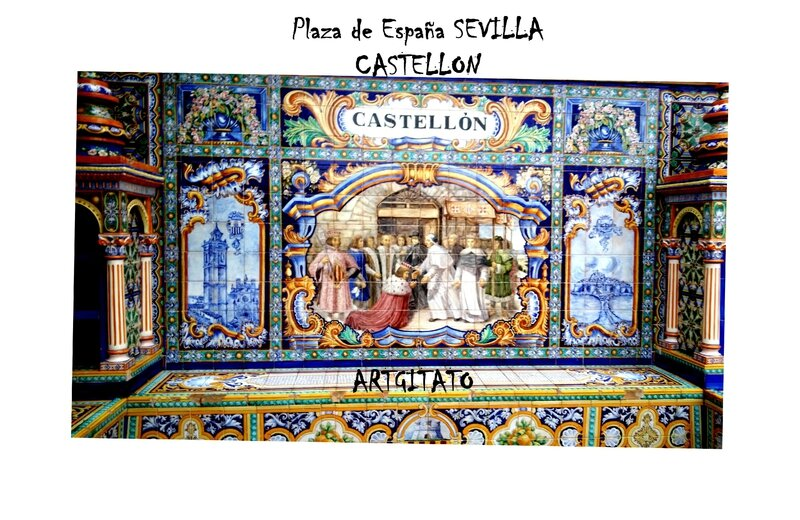 Castellon Artgitato