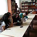 Ecole d'été Laurian 2014