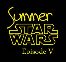 Summer Star Wars V