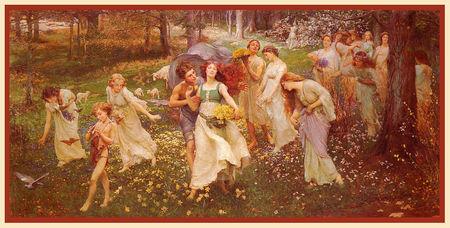 Charles_Daniel_WARD_The_Progress_of_Spring