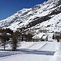 Bessans en <b>Haute</b> <b>Maurienne</b>