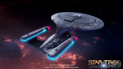 Star Trek : Infinite Space (jeu jamais sorti) 61836642