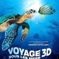 Voyage <b>sous</b> les mers 3D (de Jean-Jacques et Franois Mantello)