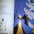 Les cygnes sauvages d'Andersen (adapté par Kochka, illustré par Charlotte Gastaut)