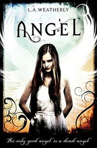 ANGEL (Tome 1) de L.A. Weatherly 69426477_p