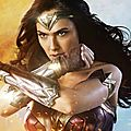 Wonder Woman, le renouveau du film de super héros ?