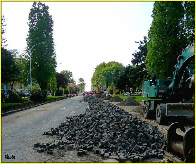 Tramway : En direct du chantier - Page 4 63978614