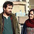 Le client : Farhadi aurait-il mérité la Palme?