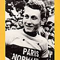 Anquetil : l'<b>pope</b> - Ouvrage collectif