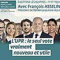 Union Populaire Républicaine - Lot