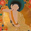 Que disent Gauthama le Bouddha et le grand Yogi Milarepa de la Tranquillité ?