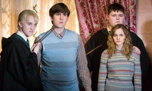 Harry Potter & L'Ordre du Phénix