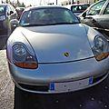 Porsche Bo