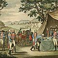 17 février 1795, la Convention signe un traité avec la Vendée